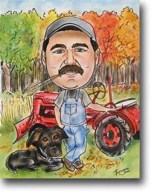 farmeranddog