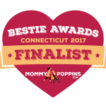 Mommy Poppins Bestie Finalist