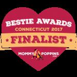 Mommy Poppins Bestie Finalist