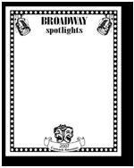 Broadway Paper