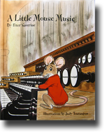 A Little Mouse Music book cover